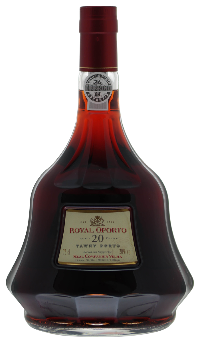 Royal Oporto 20 years old tawny (in doos)
