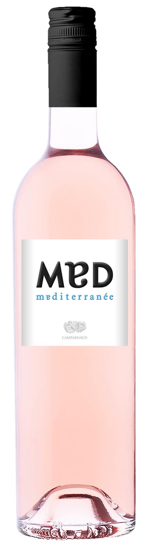 MED Rose Mediterranee