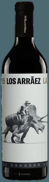 Bodegas Arraez - LOS ARRAEZ LAGARES
