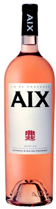 AIX Rosé Magnum -1.5 ltr- 2019