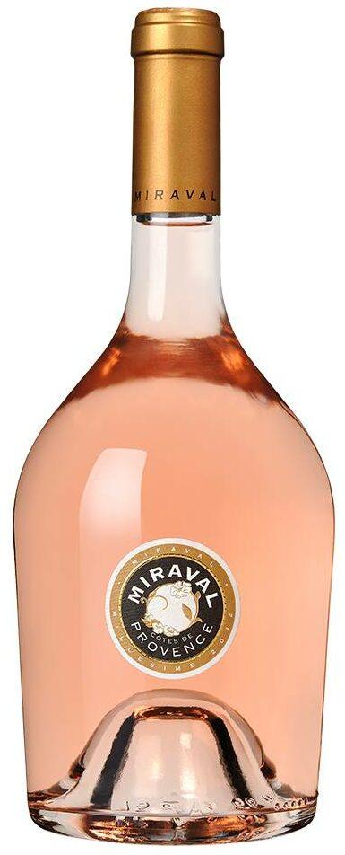 Miraval - Rosé Côtes de Provence
